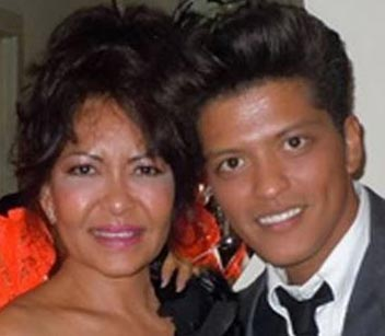 Bruno mars nationality race