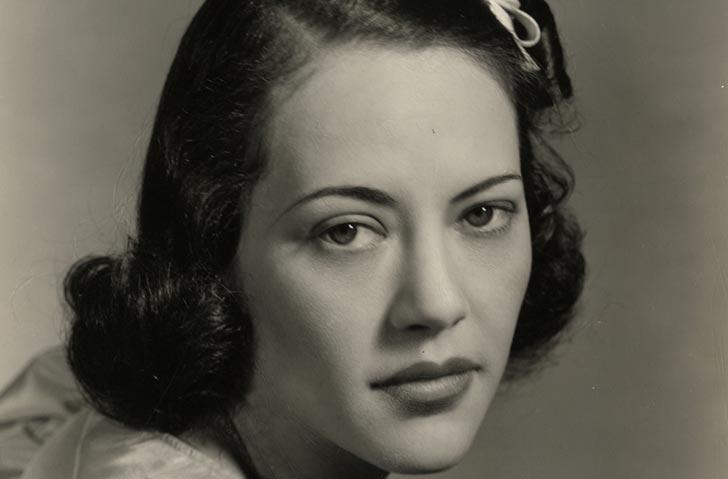 best fredi washington actress bio imitation of life 1934