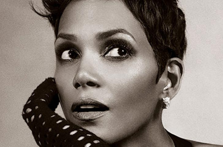 hollywood-actress-halle-berry-black-ethnicity-short-hair-photo-pictures