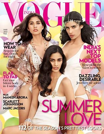 model-actress-jessica-clark-vogue-india-march-2012-cover-photo-picture