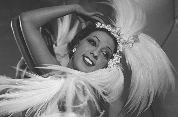 BEST Josephine Baker Biography & Facts: Hairstyle, Costumes ...