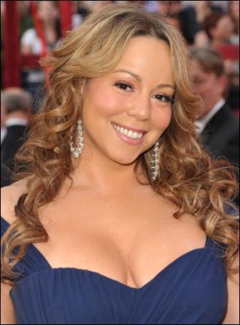 Is Mariah Carey Black Or White? 65,000 Ask