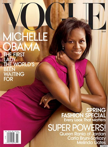 michelle-obama-vogue-march-2009