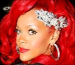 music-celebrity-rihanna-red-hair-photo-pic