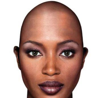 Story of naomi campbell s hair loss traction alopecia in black women - Mobel bald olpe offnungszeiten ...