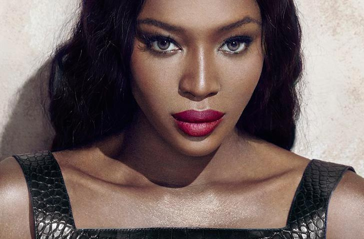 Naomi Campbell Facts: Ethnicity, Eye Color, Parents, Mother ...