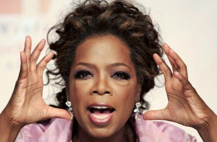 oprah winfrey 2 essay The political pundit class is abuzz with speculation about a potential 2020 presidential bid by oprah winfrey after the tv host mysh_article_ish_20180126_political pros (and donald trump) on if oprah can run and win in 2020.