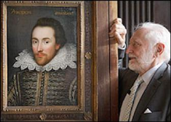 stanley-wells-cobbe-portrait-painting-william-shakespeare