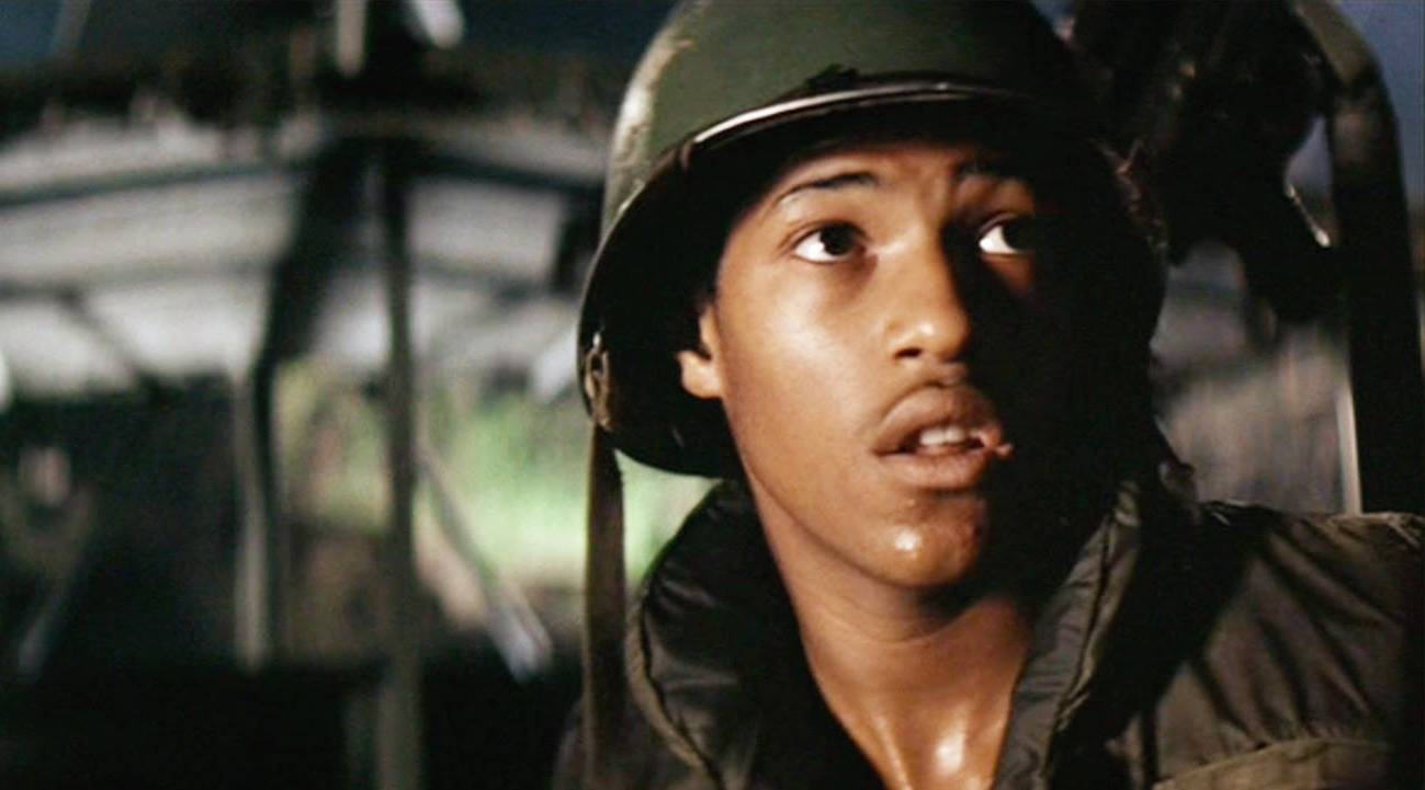 Laurence Fishburne In Apocalypse Now Movie: Age & Character