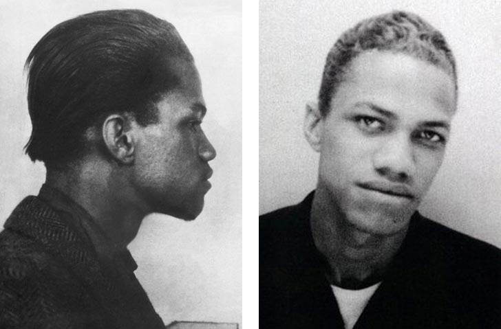 Facts About Malcolm X As Detroit Red Hair Color